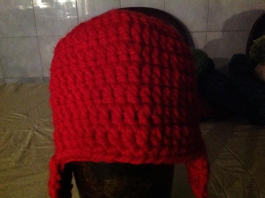 Other Flapper red hat