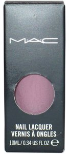 MAC Cosmetics LOVE & FRIENDSHIP Nail Lacquer