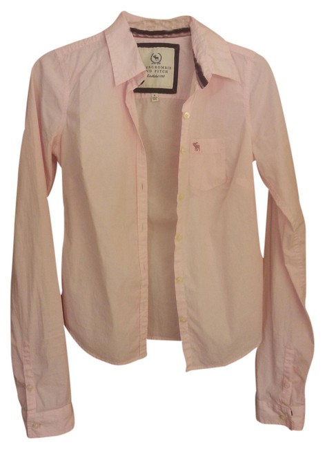 Preload https://item4.tradesy.com/images/abercrombie-and-fitch-fitted-button-down-top-size-4-s-1361633-0-0.jpg?width=400&height=650