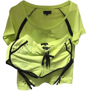 Payne T Shirt Fluorescent green/yellow