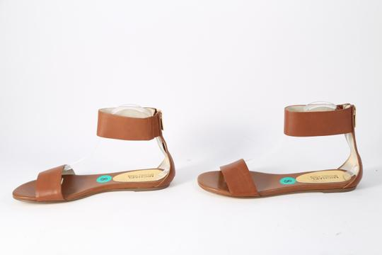 Michael Kors Brown Sandals Image 3