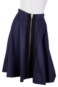Miu Miu Skirt Navy