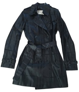 Burberry Brit Trench Rain Raincoat