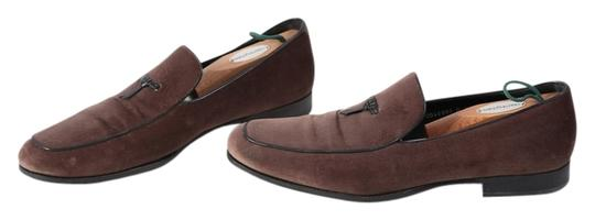 Preload https://img-static.tradesy.com/item/13618597/salvatore-ferragamo-brown-suede-loafers-flats-size-us-10-regular-m-b-0-1-540-540.jpg