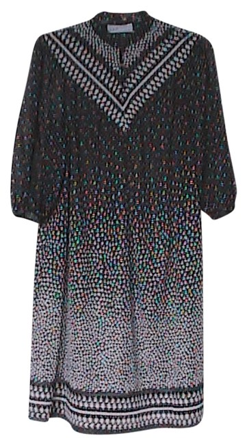 Preload https://item4.tradesy.com/images/polka-dot-long-casual-maxi-dress-size-os-one-size-1361873-0-0.jpg?width=400&height=650