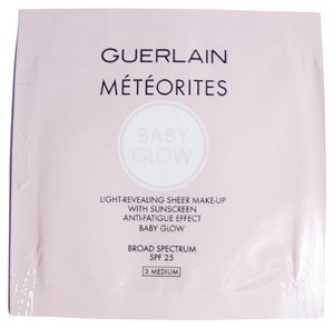 Guerlain Guerlain Meteorites Baby Glow Light-Revealing Sheer Makeup With Sunscreen SPF 25