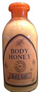 Enchant Body Honey Bath Salts - [ Roxanne Anjou Closet ]