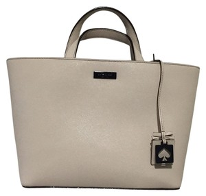 Kate Spade Tote in Taupe