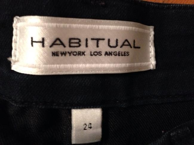 Habitual Skinny Jeans-Medium Wash