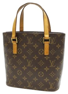 Louis Vuitton Penny Lane Lv Satchel in Brown