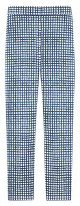 Tory Burch Cropped Straight Leg Jeans Capri/Cropped Pants