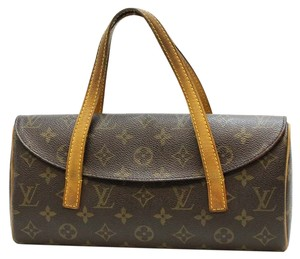Louis Vuitton Lv Vintage Classic Small Shoulder Bag