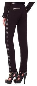 MICHAEL Michael Kors Straight Pants Black