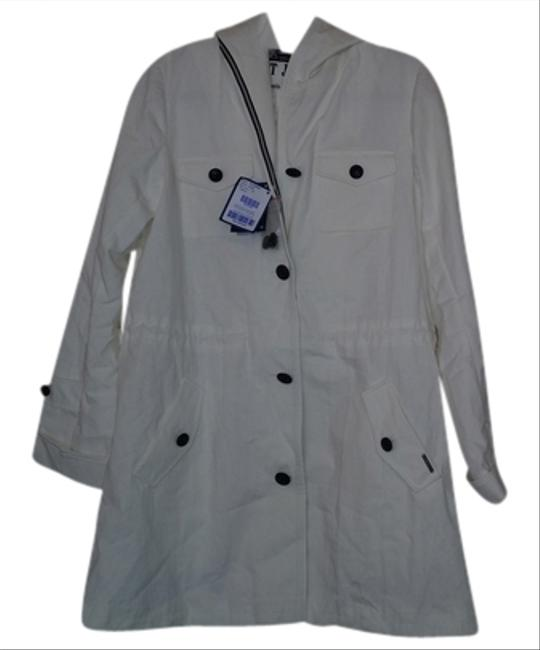 Saint James Depuis Raincoat