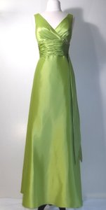 Venus Bridal Key West Lime Dress