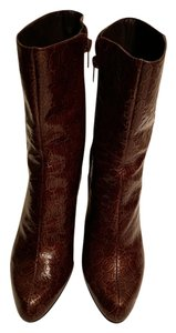 Nine West Brown Boots