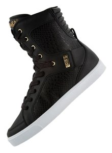 Zumba Fitness High Tops Hip Hop Black/Croco Athletic