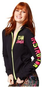 Zumba Fitness Zumba(R) Team Instructor Zip Up