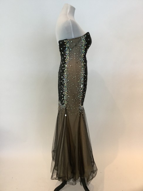 Other Evening Gown Prom Mermaid Corset Dress