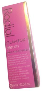 Rodial New Rodial glamtox serum firm brighten new in box