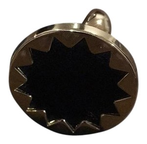 House of Harlow 1960 Leather Starburst Ring