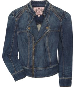 Juicy Couture Jean denim Jacket