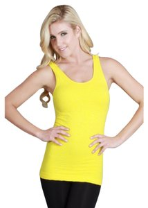 Nikibiki Top Yellow