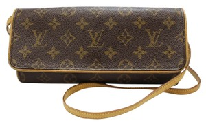 Louis Vuitton Monogram Twin Shoulder Bag