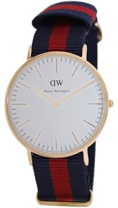 Daniel Wellington Daniel Wellington Male Classic Oxford Watch 0101DW Rose Gold