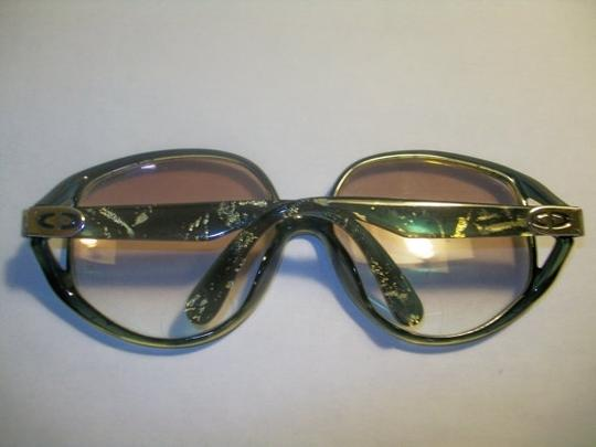 Dior Authentic Vintage Christian DIOR Retro 1980's Eyeglasses Sunglasses Frames CD