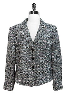 Emporio Armani Tweed Jacket