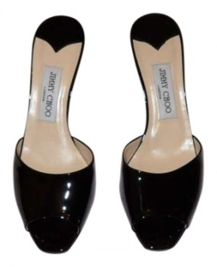Preload https://item4.tradesy.com/images/jimmy-choo-black-lynton-patent-leather-385-pumps-size-us-85-136328-0-0.jpg?width=440&height=440
