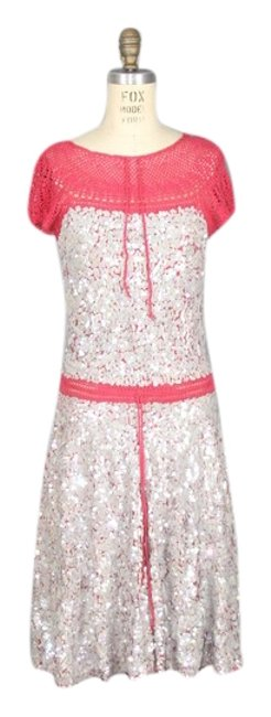 Preload https://item5.tradesy.com/images/bcbgmaxazria-max-azria-collection-sequin-crochet-mid-length-cocktail-dress-size-2-xs-1363344-0-0.jpg?width=400&height=650