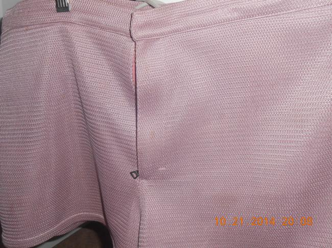 Prada Shorts purple/pinkish
