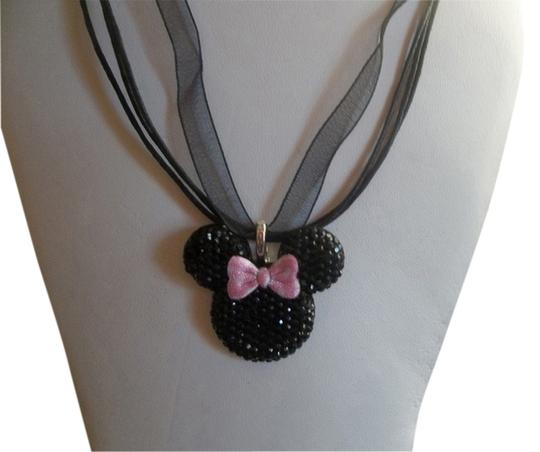 mickey mouse earrings Mickey Mouse Charm Necklace