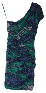 BCBGMAXAZRIA Petite One Dress
