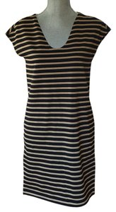 Tory Burch short dress French Stripe on Tradesy