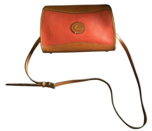 Dooney & Bourke Vintage Classic Shoulder Bag