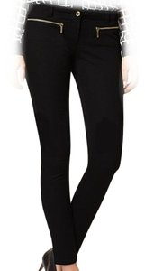 MICHAEL Michael Kors Black Leggings
