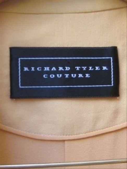 Richard Tyler Couture Richard Tyler Pant Suit