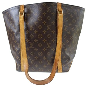 Louis Vuitton Balenciaga Shoulder Bag