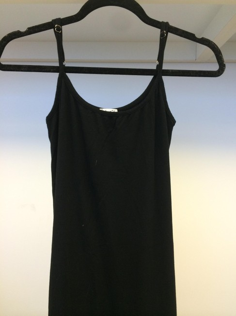 Black Maxi Dress by Splendid
