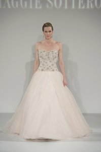 Maggie Sottero Lourdes Wedding Dress