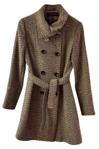 Giacca Walker Wool-blend Pea Coat