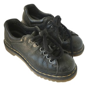 Dr. Martens Airwair Creepers black Flats