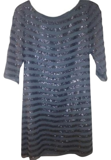Alice + Olivia Sequins Party Dress