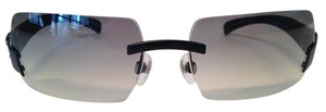 Chanel Chanel 4048 Sport Sunglasses With Case