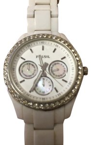 Fossil All stainless steel 6.418.706 B1