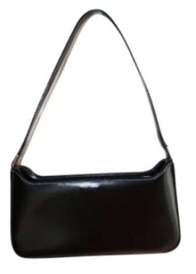 Preload https://item5.tradesy.com/images/kate-spade-black-leather-shoulder-bag-136379-0-0.jpg?width=440&height=440