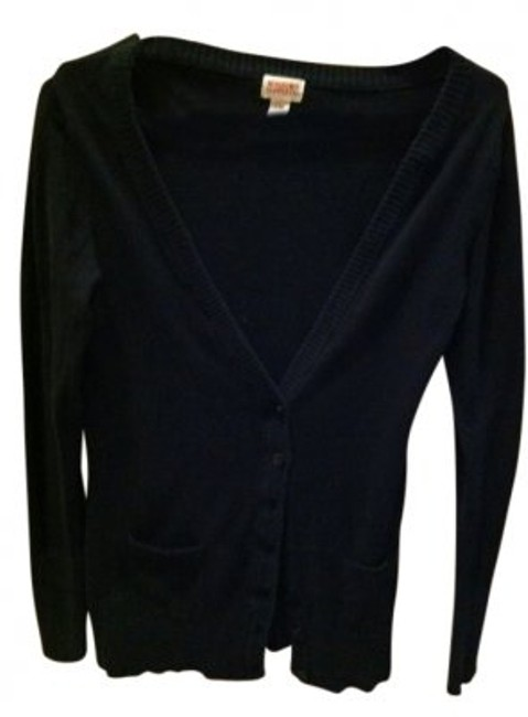 Preload https://img-static.tradesy.com/item/13638/american-eagle-outfitters-black-sweaterpullover-size-6-s-0-0-650-650.jpg